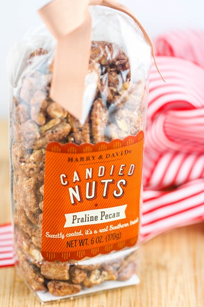 Gourmet Mixed Nuts | Harry & David