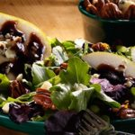 Pear salad recipes side dishes at Harry & David
