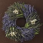 Lavendar Wreath | Harry & David