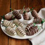 Chocolate covered jalopenos | Harry & David