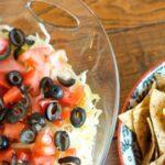 7 Layered Mexican Dip Recipe | Harry & David
