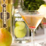 pear martinits