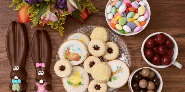 Top 5 Easter Basket Stuffers