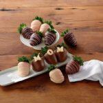 Mother's Day Choc-Covered Strawberries 1 Dozen