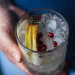 Pear Ginger Kombucha recipe