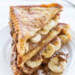 french toast chocolate recipe