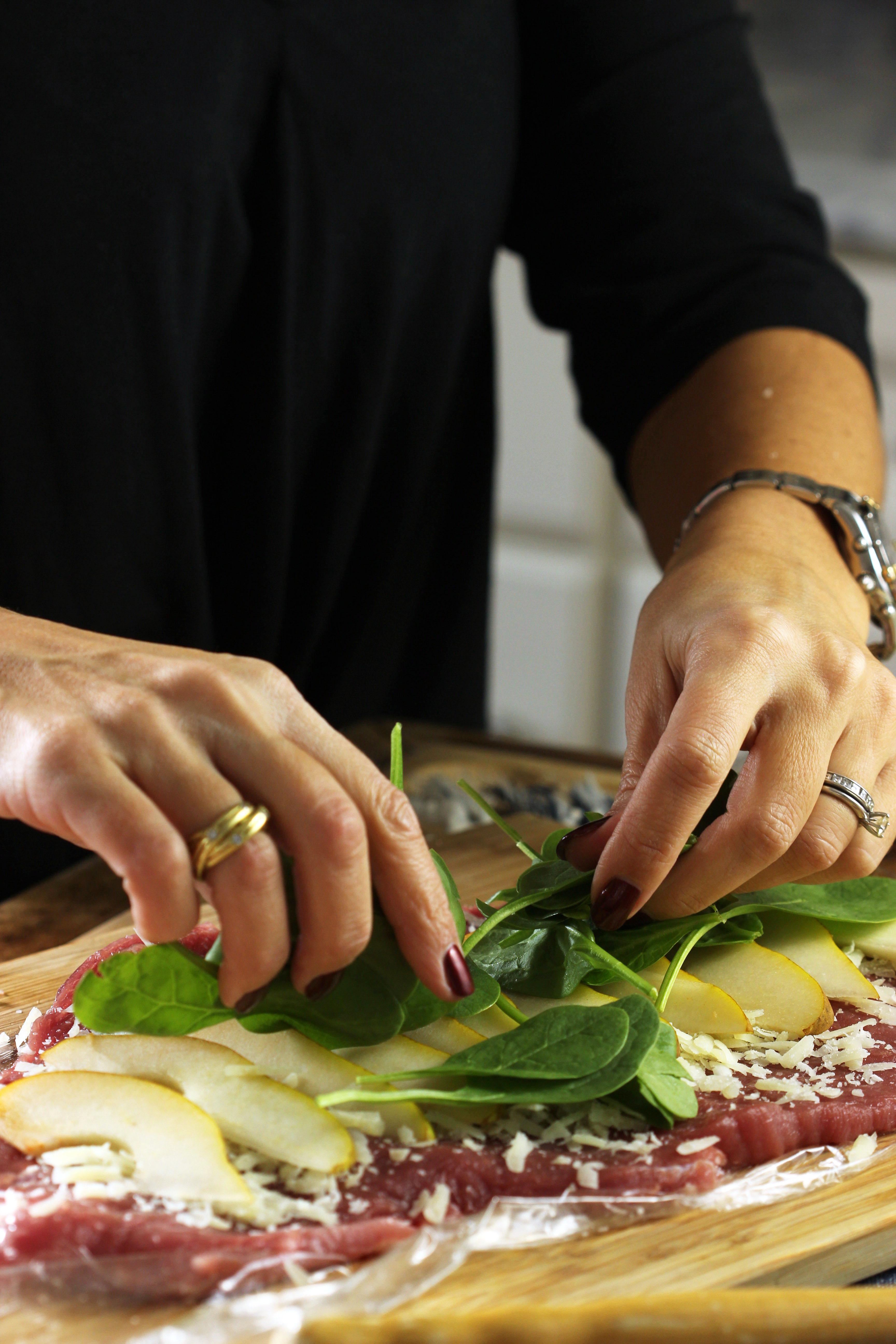 How to Make Pork Tenderloin