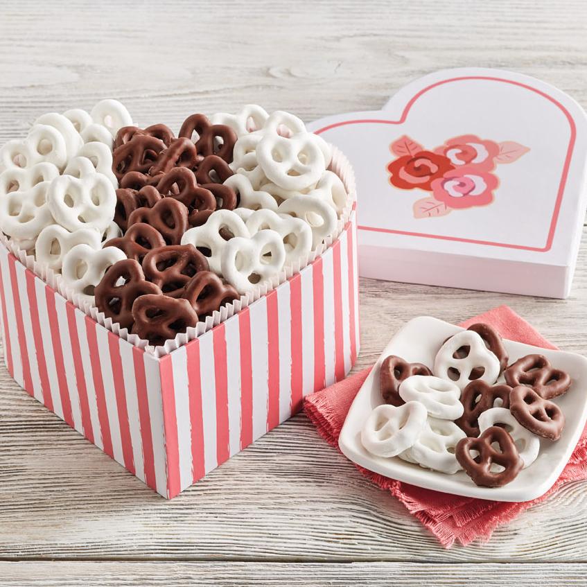 snack gift for boyfriend or husband