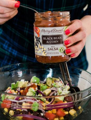 5 ways to use salsa