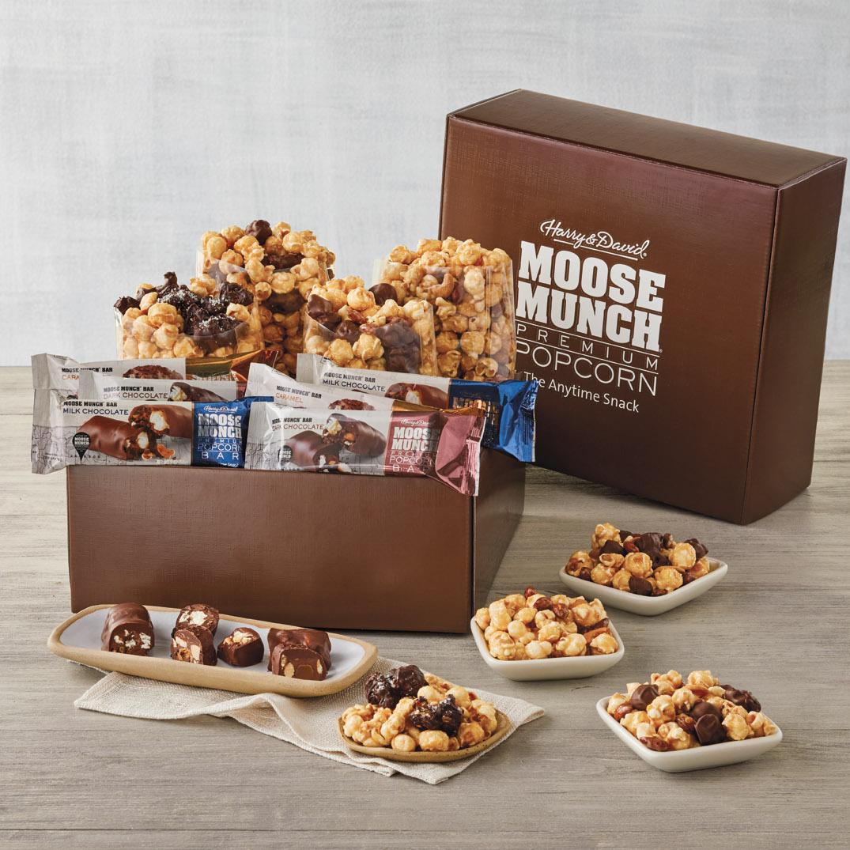 Moose Munch stocking stuffers