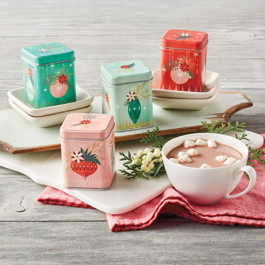 hot chocolate stocking stuffers