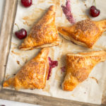 cherry turnover recipe