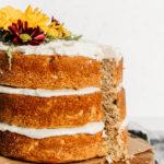 pear spice cake recipe