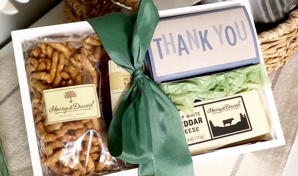 Harry &-David -thank-you-gift-box